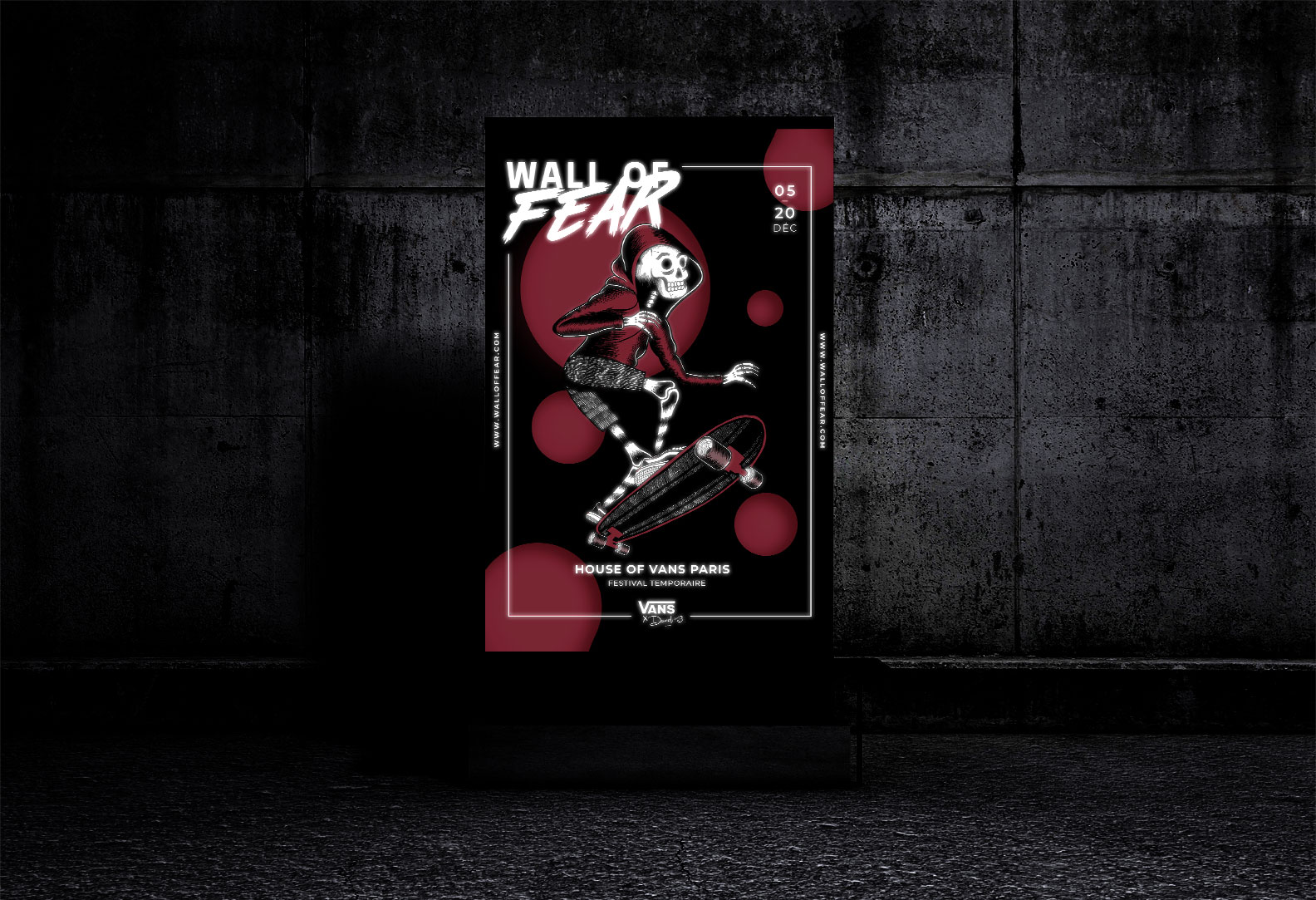 wall-of-fear-affiche-nuit